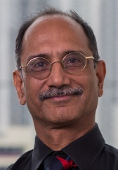 Piyush Panwar